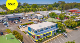 Offices commercial property for sale at 1/13 Turner Street Beerwah QLD 4519