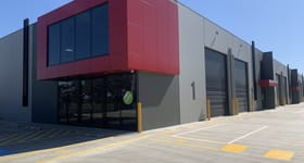 Factory, Warehouse & Industrial commercial property for lease at 1/13-19 Tariff Court Werribee VIC 3030