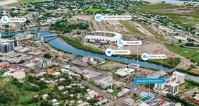 Development / Land commercial property sold at 687-693 Flinders Street Townsville City QLD 4810