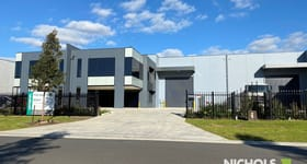 Factory, Warehouse & Industrial commercial property for lease at 42 Atlantic Drive Keysborough VIC 3173