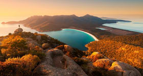 Development / Land commercial property for sale at Coles Bay TAS 7215