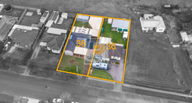 Development / Land commercial property for sale at 36 and 38 Advance Street Schofields NSW 2762