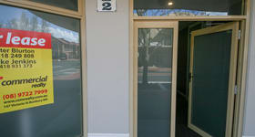 Offices commercial property for sale at Unit 2/1 Victoria Street Bunbury WA 6230