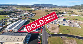 Factory, Warehouse & Industrial commercial property sold at 14 Loone Lane Spreyton TAS 7310