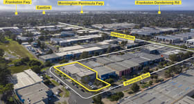 Factory, Warehouse & Industrial commercial property sold at 19-21 Peninsula Boulevard Seaford VIC 3198