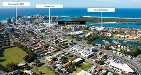 Offices commercial property for sale at 13 & 14/133 Wharf Street Tweed Heads NSW 2485
