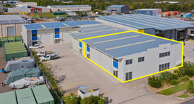 Factory, Warehouse & Industrial commercial property for sale at 1 & 2/30 Access Crescent Coolum Beach QLD 4573