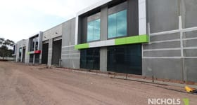 Factory, Warehouse & Industrial commercial property sold at Lot 28/107 Wells  Road Chelsea Heights VIC 3196