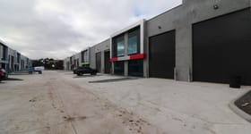 Factory, Warehouse & Industrial commercial property sold at Lot 15/107 Wells  Road Chelsea Heights VIC 3196