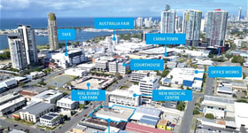 Development / Land commercial property for sale at 68 Davenport Street Southport QLD 4215
