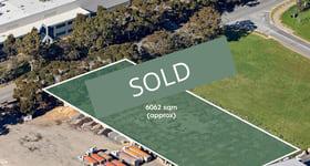 Development / Land commercial property sold at 83 West Avenue Edinburgh SA 5111