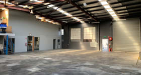 Factory, Warehouse & Industrial commercial property sold at 1B/259-261 Boundary Road Mordialloc VIC 3195