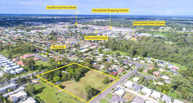 Development / Land commercial property for sale at 50-58 Caboolture River Road Morayfield QLD 4506