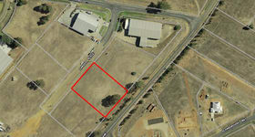 Development / Land commercial property for sale at 5 Dangar Place Wagga Wagga NSW 2650
