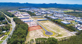 Factory, Warehouse & Industrial commercial property for lease at 1, 7 & 8/16 Lomandra Place Coolum Beach QLD 4573