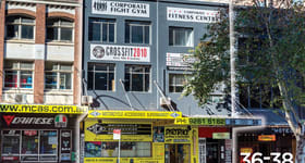 Offices commercial property for sale at 36-38 Wentworth Avenue Surry Hills NSW 2010