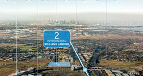 Development / Land commercial property for sale at 2 Overton Road Williams Landing VIC 3027