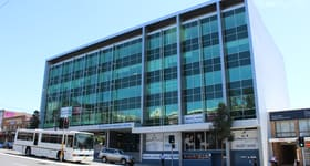 Offices commercial property sold at Level 2, 201-203/533 Kingsway Way Miranda NSW 2228
