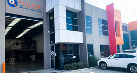 Factory, Warehouse & Industrial commercial property for sale at 9 Enterprise Circuit Carrum Downs VIC 3201