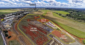 Development / Land commercial property for sale at 7 Bloomfield Industrial Park Childers QLD 4660