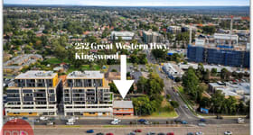 Development / Land commercial property for sale at 252 Great Western Highway Kingswood NSW 2747