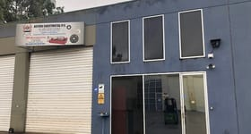 Factory, Warehouse & Industrial commercial property for sale at 4a Chris Drive Lilydale VIC 3140