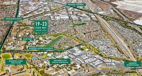 Development / Land commercial property sold at 19-23 Park Way Mawson Lakes SA 5095