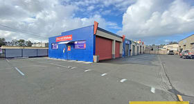 Factory, Warehouse & Industrial commercial property sold at 4/26 Huntington Street Clontarf QLD 4019