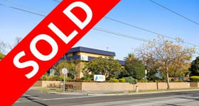 Offices commercial property sold at 616 Riversdale Road Camberwell VIC 3124