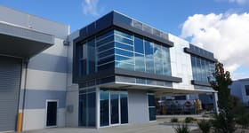 Factory, Warehouse & Industrial commercial property for sale at 54 Ricky Way Epping VIC 3076