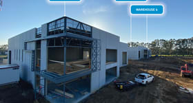 Showrooms / Bulky Goods commercial property for lease at 1-6/393-399 South Gippsland Highway Dandenong South VIC 3175