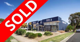 Shop & Retail commercial property sold at 64 Dandenong Road West Frankston VIC 3199