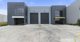 Factory, Warehouse & Industrial commercial property for sale at 4 Silvretta Court Clyde North VIC 3978