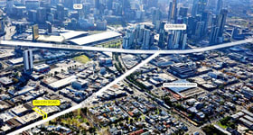 Factory, Warehouse & Industrial commercial property for sale at 560 City Road South Melbourne VIC 3205