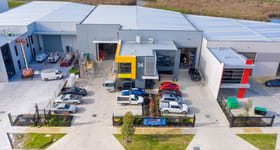 Factory, Warehouse & Industrial commercial property for sale at 34 Naxos Way Keysborough VIC 3173
