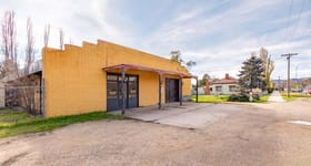 Factory, Warehouse & Industrial commercial property for lease at Lot/2 Malbon Street Bungendore NSW 2621