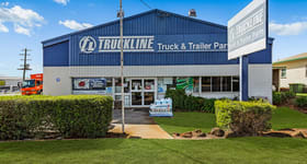 Shop & Retail commercial property for sale at 303 Taylor Street Wilsonton QLD 4350