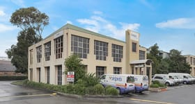 Factory, Warehouse & Industrial commercial property sold at Matraville NSW 2036