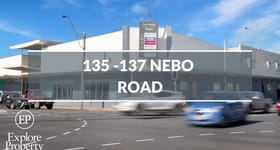 Medical / Consulting commercial property for sale at 135 -137 Nebo Road Mackay QLD 4740