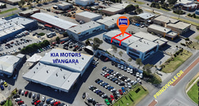 Offices commercial property for lease at Unit 5/7 Prindiville Dr Wangara WA 6065