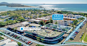 Development / Land commercial property sold at 14 Memorial Avenue Maroochydore QLD 4558