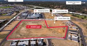 Development / Land commercial property for sale at Lot 9041 Portobello Road and Tiffany Centre Dalyellup WA 6230