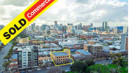 Medical / Consulting commercial property for sale at 89-92 South Terrace Adelaide SA 5000