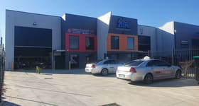 Factory, Warehouse & Industrial commercial property for sale at 24 Morialta Road Cranbourne West VIC 3977
