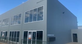 Factory, Warehouse & Industrial commercial property sold at Unit 14/8 Beaconsfield Street Fyshwick ACT 2609