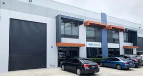 Factory, Warehouse & Industrial commercial property for sale at 9/21 Yazaki Way Carrum Downs VIC 3201