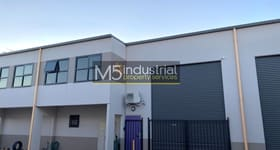 Factory, Warehouse & Industrial commercial property sold at C6/5-7 Hepher Road Campbelltown NSW 2560
