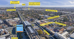 Offices commercial property sold at 446 Neerim Road Murrumbeena VIC 3163