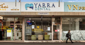 Other commercial property sold at 289 Victoria Street Abbotsford VIC 3067