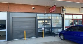 Factory, Warehouse & Industrial commercial property for sale at 11/83 Wollongong Street Fyshwick ACT 2609